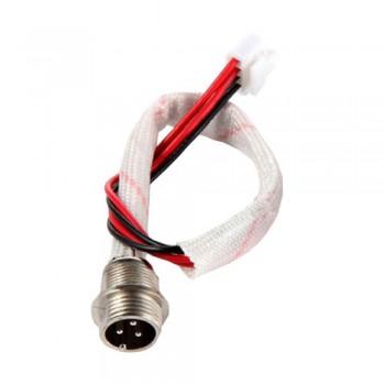 Разъем зарядки гироскутера SB 105-28