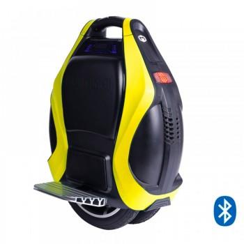 Моноколесо Inmotion V3 Pro Желтое